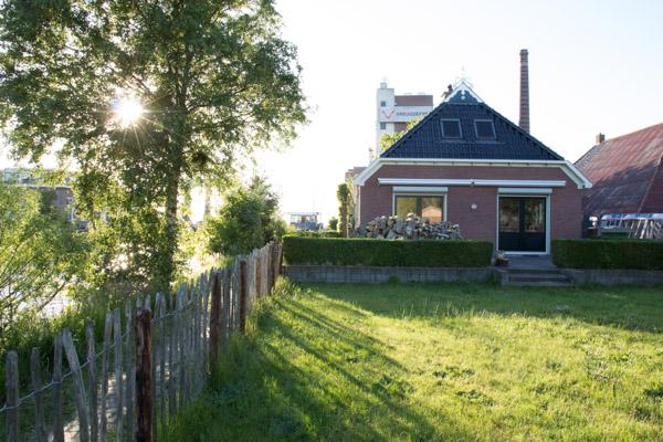 deboershoeve vakantiewoning friesland vakantie zon foto's