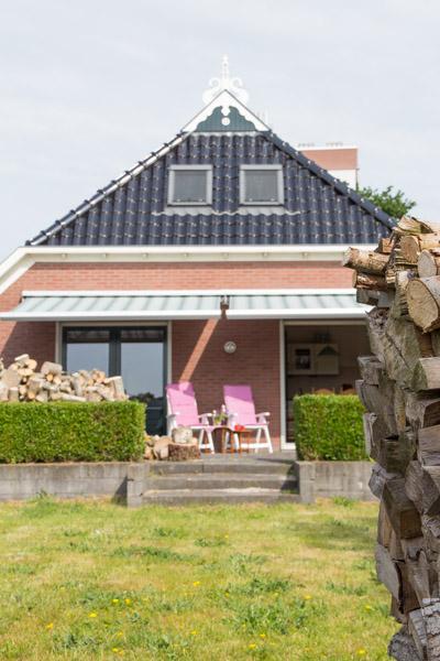 deboershoeve vakantiewoning friesland vakantie