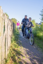 deboershoeve vakantiewoning friesland fietsen wandelen