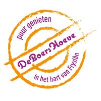 deboershoeve vakantiewoning friesland logo
